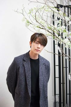 Gorgeous Donghae #SuperJunior #Donghae