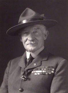 15 Best Robert Baden Powell Images Robert Baden Powell Scouting