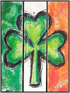 Irish Quotes, Irish Sayings, Irish Jokes & More, shamrock