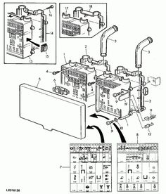 Volvo Penta 5.7 Engine Wiring Diagram Boat Volvo, Cars