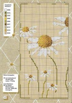 Flannel flowers, part 1 Cross Stitch Pillow, Just Cross Stitch, Cross Stitch Needles, Cross Stitch Borders, Cross Stitch Flowers, Cross Stitch Kits, Cross Stitch Charts, Cross Stitch Designs, Cross Stitching