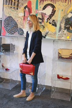 Gianni Marra FW 2015, Press Day Roberta Ruiu