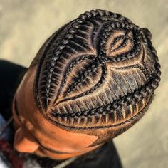 Top 60 All the Rage Looks with Long Box Braids - Hairstyles Trends Latest Braided Hairstyles, Cornrow Hairstyles For Men, Cool Braid Hairstyles, Haircuts For Men, Cornrows For Boys, Braids For Boys, Man Braids, Braids With Fade, Braids For Black Hair