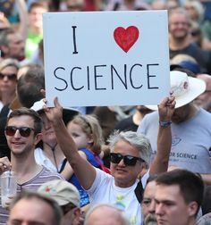 Historians say the March for Science is 'pretty unprecedented' http://wapo.st/2pQ1Ubk