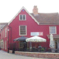 Fantastic restaurant in Colchester Essex. Colchester Essex, Restaurant, Cabin, Spaces, House Styles, Home Decor, Decoration Home, Room Decor, Diner Restaurant