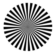 Can you see your own brain waves? Research relating the Flickering Wheel Illusion to alpha rhythms.