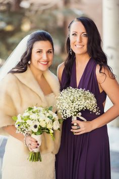 Winter Wedding, Sun Valley Idaho, wedding planning and floral design by Taylor'd Events