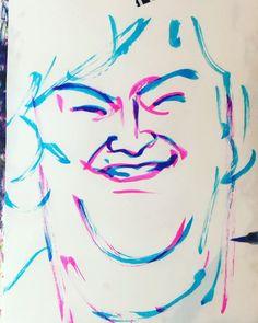 """torao fujimoto on Instagram: """"#susanboyle #スーザンボイル #singer #歌手 #britainsgottalent #ブリテンズゴットタレント #idreamedadream #夢やぶれて #19610401 #birthday #誕生日 #1minut #1分 #1mindraw…"""" Watercolor Tattoo, Tattoos, Instagram, Tatuajes, Tattoo, Temp Tattoo, Tattos, Tattoo Designs"""