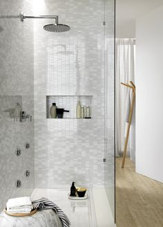#Marazzi ColorUp | ceramic tiles for bathroom wall covering
