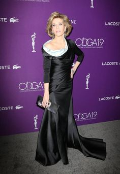 Best Dressed Celebs Of The Week! Jane Fonda