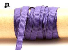 Dark Purple Ribbon  50 Yards  1/4 Inch Wide by celebrationsupply, $6.00
