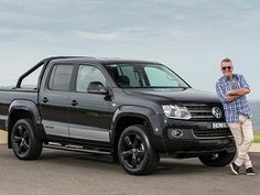 Have you seen veteran rocker Jimmy Barnes has become Volkswagen Commercial Vehicles' newest ambassador?  Word is he's behind the wheel of a unique Amarok Highline 4x4 dual cab ute, specified by the ARIA Hall of Fame inductee himself.  It would seem more and more automotive brands are appointing 'ambassadors' to promote their product. Read the blog at www.racq.com/blog
