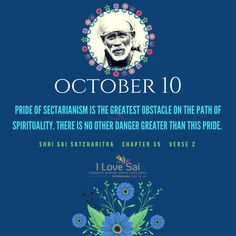 Please share: By Baba's grace, Team I Love Sai has introduced this Baba's calendar. The message in this is directly from Shri Sai Satcharitra. We urge you to please share this and spread Baba's message. Thank you in advance. Sai Baba Pictures, Sai Baba Quotes, Om Sai Ram, My Love, Lord, Indian, Calendar, Faith, Life Planner