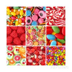 A home decor collage from August 2015 featuring candy poster. Browse and shop related looks. Wholesale Fragrance Oils, Sweets Art, Cut The Ropes, Colorful Fruit, Pet Mat, Candy Store, Heart For Kids, Home Wall Decor, Candyland