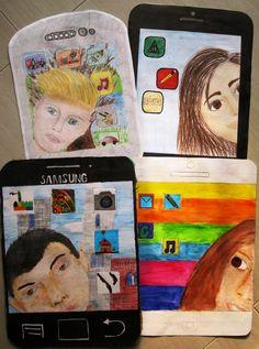 Anche gli studenti di terza hanno terminato le loro prime creazioni! Un lavoro complesso ma penso li abbia coinvolti e divertiti: hanno di...