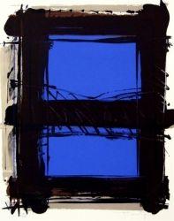 Kjell Nupen Overmalt postkort 2006 Gerhard Richter, Utility Pole, Contemporary, Abstract, Artist, Ideas, Paintings, Art, Summary