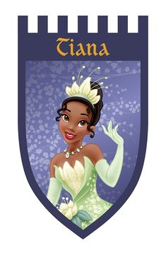 World of Disney Princess Graphics on Behance
