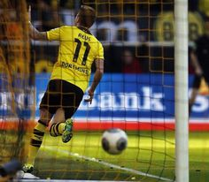 Marco Reus, One of the best players of my favorite football team