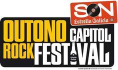 Outono Rock Festival 2012 de Santiago de Compostela. Sorteo de Entradas pinchando en la Foto
