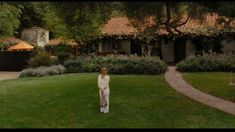 The Spanish-style ranch that Meryl Streep's character Jane lived in from the movie 'It's Complicated.
