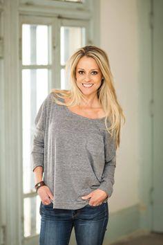 Rehab Addict, Nicole Curtis