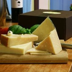 Formaggio del Cucina (Italian Cooking Cheeses) in Gift Box (2 pound) by igourmet $39.99