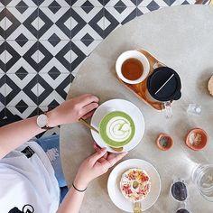 Regram by @chefdevoyage  #FoodiesTiles #TileAddiction by foodiestiles