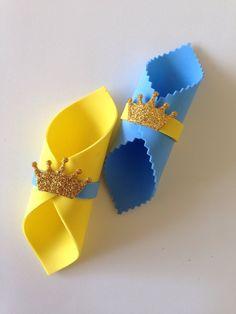 Porta guardanapos em EVA, na cor á sua escolha.  Perfeito para decoração das mesas.  Feito com muito carinho para sua satisfação. Perfeito acabamento.