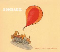 Bombadil - Tarpits and Canyonlands