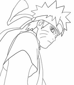 looking for some fun coloring pages for your kid what about these naruto coloring pages we bet your kid will surely find it interesting