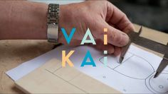 Woodworking process behind making the Avakai dolls. More info http://vaikai.com