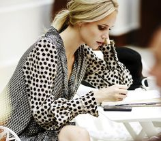 Tips for Mastering an Interview from Lauren Conrad