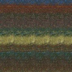 Noro Silk Garden Yarn in Message in a Bottle (Color 430)