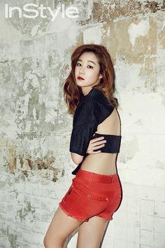 gong hyo jin: flawless