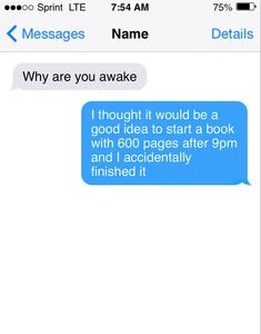 Really Funny Memes, Stupid Funny Memes, Funny Laugh, Funny Relatable Memes, Funny Texts, Hilarious, Book Memes, Book Quotes, Book Nerd Problems