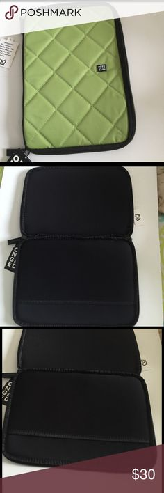 """I Pad Cover 8X11"""" Swedish Design Accessories Tablet Cases"""