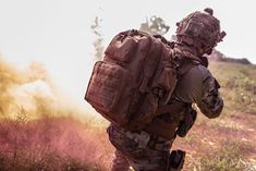 7ecbc3fc0f The Flying Circle Brazos Backpack is the ultimate tactical backpack for  military