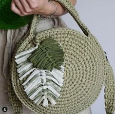 No description of the photo available - Torebki - Free Crochet Bag, Crochet Tote, Crochet Handbags, Crochet Purses, Crochet Stitches, Crochet Granny, Crochet Designs, Crochet Patterns, Stitch Patterns