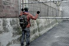 """""""Dad there is someone at our borders, it's not a eater. What do you want us to do?"""" """" Who is on duty over there?"""" """" Ray Dean."""" """"I am surprised he is still alive."""" I chuckle  """"So"""" """"Bring him to the cages"""""""