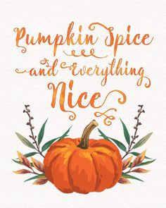 The Absolute BEST Fall Printables - Kaleidoscope Living