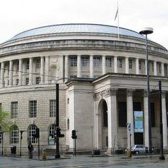 Even complicated projects, like surveying the Manchester Central Library can be handled with the Laser Scanner FARO Manchester Library, I Love Manchester, Manchester Central, Manchester England, Education Grants, Higher Education, Saint Peter Square, Sheffield City, Council House