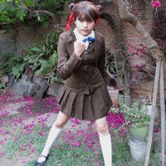 #Miaka #MiakaYuki #FushigiYuugi #FushigiYugi #Anime #AnimeCosplay #cosplay #Cosplayer #Cosmaker #Shojo #YûWatase