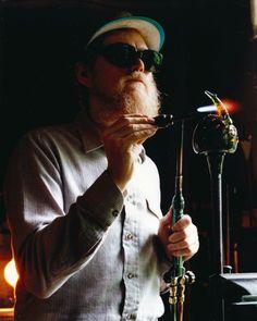 John Nygren Exhibiting member in Glass
