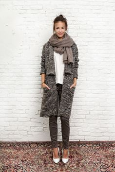 DRYKORN damen damenlooks-herbst-winter-13 LOOK 27