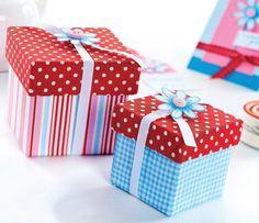 Petal Gift Boxes & Greetings
