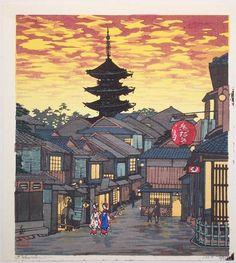Ukiyo-e Gallery