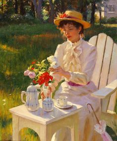 Gregory Frank Harris, United States -Tea party