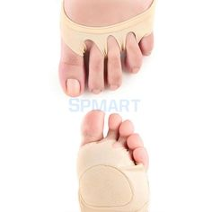 78d5f4b696442f Ball Of Foot Pain Relief Pads Cushion Forefoot Metatarsal Morton s Neuroma  Morton s Neuroma