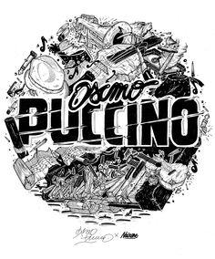 OXMO PUCCINO X NAIRO