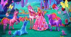 Barbie and The Secret Door/Gallery - Barbie Movies Wiki - ''The Wiki Dedicated To Barbie Movies''